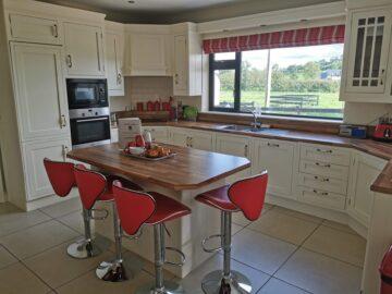 Muckno Lodge Photos - Kitchen